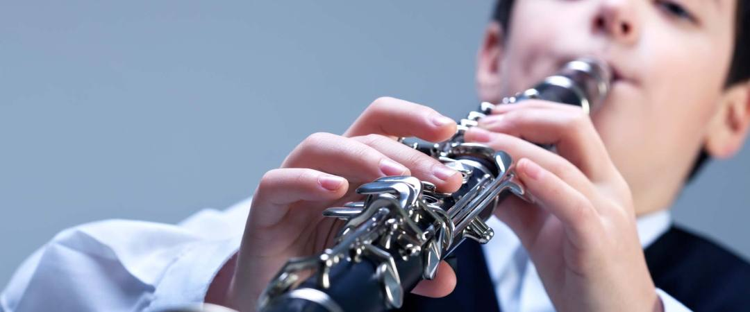Marshall Laing Music School - Clarinet Lessons
