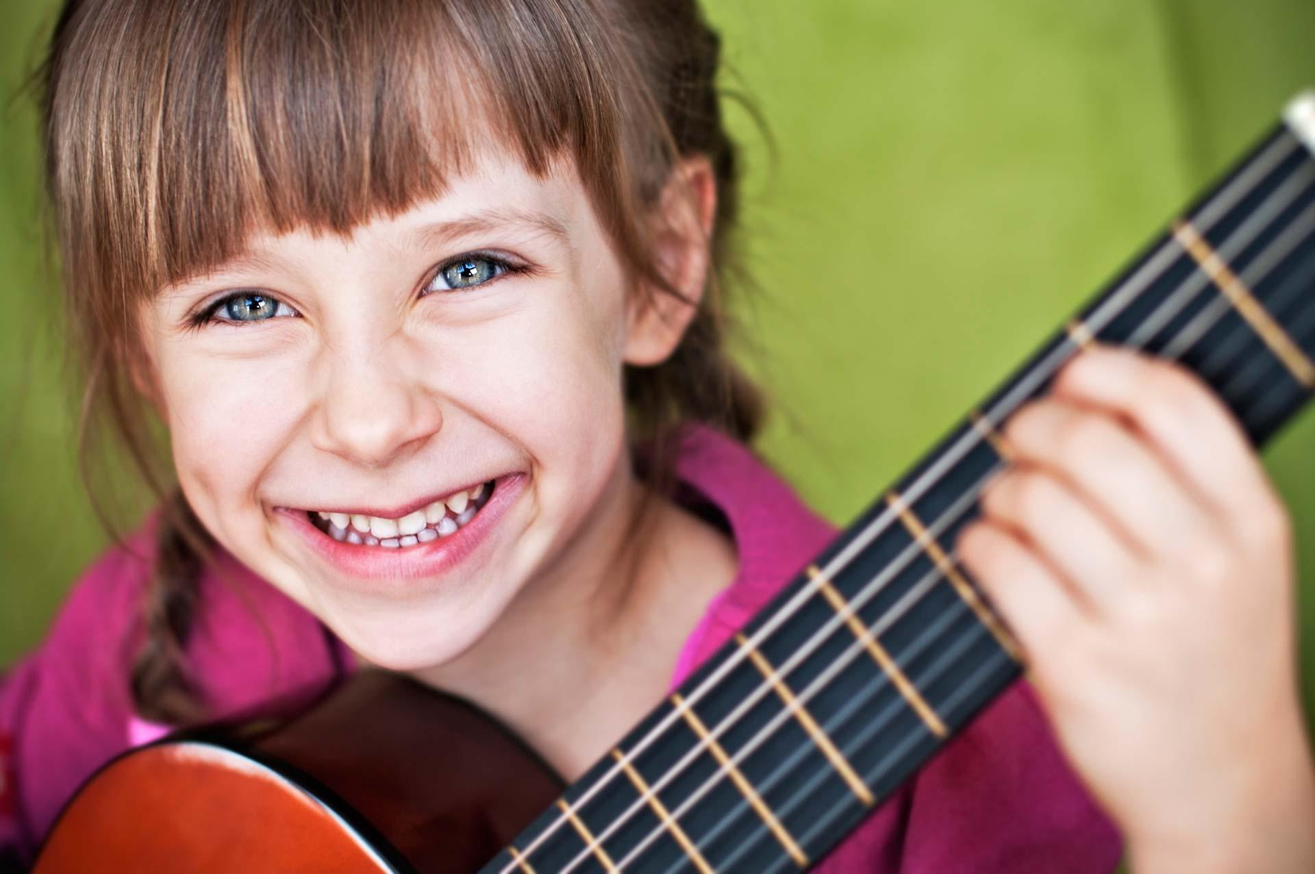 child childrens music school - HD1920×1276